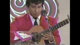 Trío Los Aventureros - Me quedé con las ganas - Ricardo Ibarra, Atilio Calderón y Jesús Medina