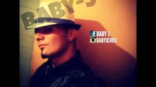 Baby-J - Loco Por Ti (Prod. DlobleRMusic) New 2016