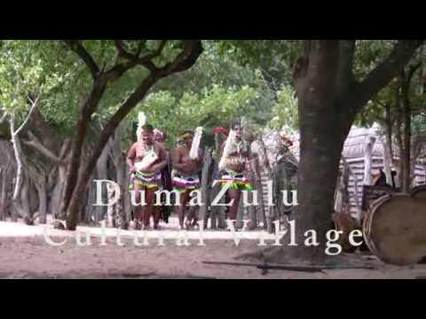 DumaZulu Cultural Village – KwaZulu Natal, South Africa