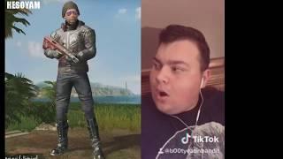 Tik Tok meme compilation + pubg