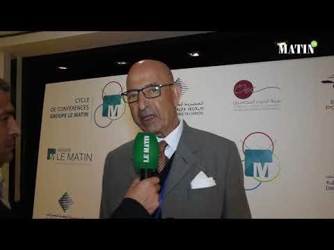 Video : Matinales de la fiscalité : Mustafa Melsa, professeur d'enseignement supérieur et délégué général de l'Association professionnelle des sociétés de financement
