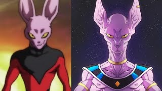 Why Dyspo Looks Like Beerus