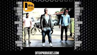 Os BTP - Fazer a Festa (Kuduro) [Ditox Produções]
