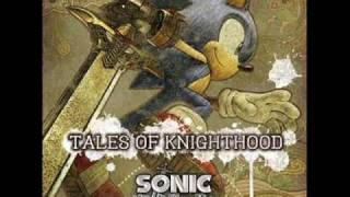 With Me by All Ends (Dark Queen - Final Boss Theme from Sonic and the Black Knight)