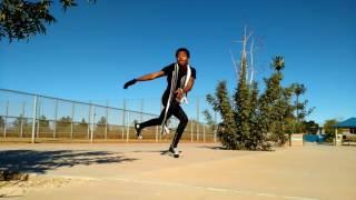 Ahniyalate/jeremih-oui/dedicated to chantel