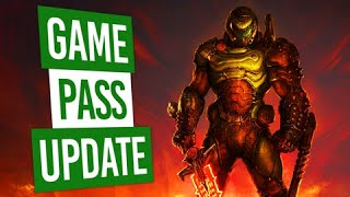 Doom Eternal Game Pass Release This Week, New Master Level Available