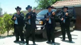 Los Sembradores de la Sierra - La Fiesta [Version Banda]