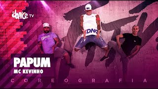 Papum - Kevinho | FitDance TV (Coreografia) Dance Video