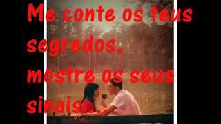 Te Amo e nada mais ( João Neto e Frederico ) Letra