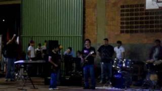 Bordo Música en Guaraní Mariposa Para Mi