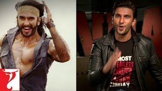 Making Of The Film - Gunday | Jashn-e-Ishqa The Anthem | Capsule 5 | Ranveer Singh | Arjun Kapoor