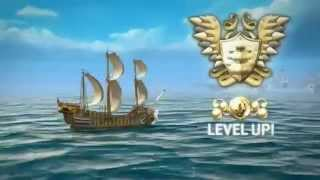 Pirate Storm - kvalitní strategická hra online