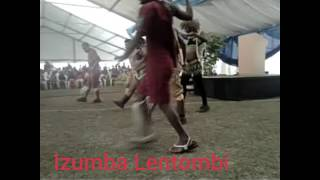 Vumile Mngoma performance at the Youth Expo 2016 Cato Manor College