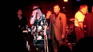 """Jerry """"Count Jackson""""  LaCroix Benefit Concert"""