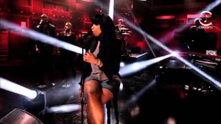 Jennifer Hudson - I Remember Me live in  iConcerts