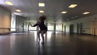 M83-Wait Choreography.