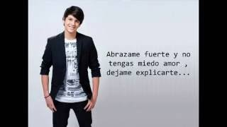 Tu Luz (lyrics) - CNCO