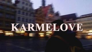"""""""KARMELOVE"""" (cover by Natalia Łyzińska)"""