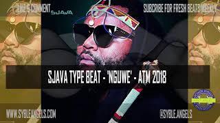 SJAVA IMPILO TYPE BEAT 'NGUWE' ATM TYPE BEAT 2018 SJAVA THANDO  SJAVA ISINA MUVA AFRICAN TRAP MUSIC