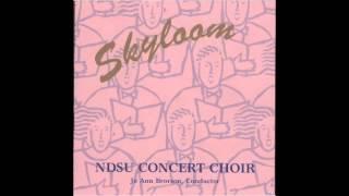 Psalm 96 | Sweelinck [NDSU Concert Choir]