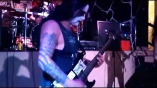 Edipus-El Legado de la serpiente ((Live))