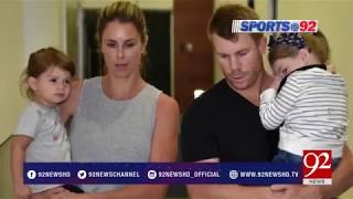 Sports At 92 - 03 April 2018 - 92NewsHDUK