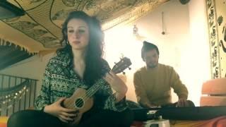 Lykke Li - I follow rivers (cover)