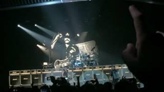 Scorpions - Overkill (Motorhead) Live in Singapore 2016