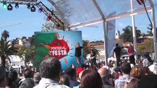 portugal em festa,em agueda! festa do leitao 2013