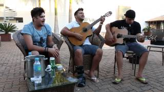 Henrique e Juliano - Cuida bem dela - Voz e violão