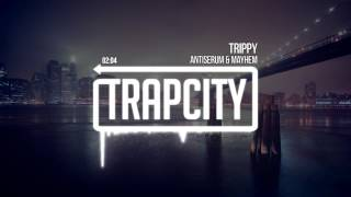 Antiserum & Mayhem - Trippy