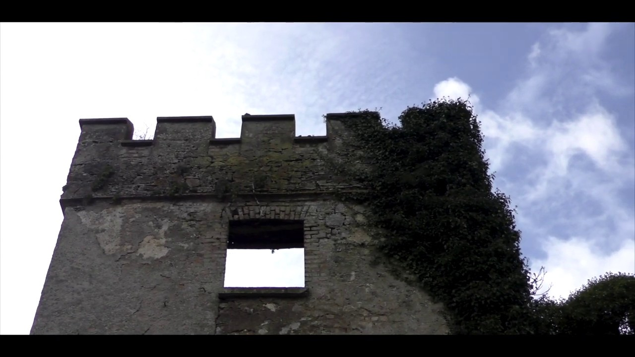 The History of Donadea Castle – County Kildare