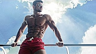 DEDICATED | Aesthetic Fitness Motivation