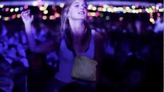 YVES V / Tomorrowland Aftermovie 2011 (Official)