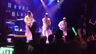 Rhymin N Stealin Brass Monkey Beastie Boys Tribute Band Cleveland 2016