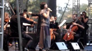 The Long And Winding Road - Orquestra Ouro Preto e Fernanda Takai