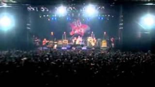 Los Violadores - Más alla del Bien y del Mal (Live)