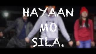 #HayaanMoSila Challenge