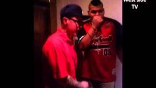 Tyson Papa  and Jony beat