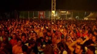 Ruthless & Coone @ Summerfestival 2009