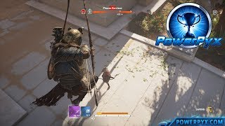 Assassin's Creed Origins - Archer of the Month Trophy / Achievement Guide