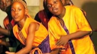 African Children's Choir Midlothian