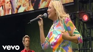 Emma Bunton - What Took You So Long?