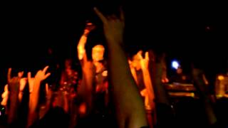 Mushroomhead - Out Of My Mind [Live at The Rockpile, Toronto, ON - Aug 20]