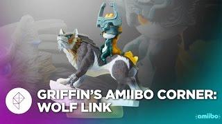 Griffin's amiibo Corner - Episode 7: Wolf Link