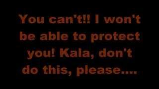 4 Tarzan - No Other Way Lyrics