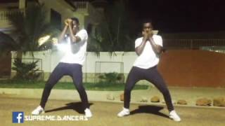 Dj Flex - Do Like That Afrobeat Dance By Supreme Dance crew