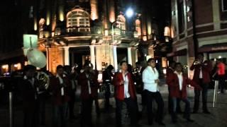 Banda La Reyna De Monterrey- La cuichi