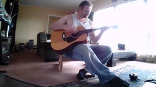PerfectPicnic cover Alice In Chains Rooster