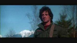 John Rambo - HomeComing